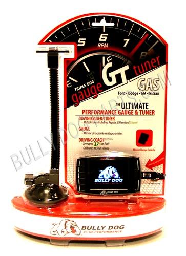 Bully Dog Triple Dog GT Gas (50 State Legal) -- 40410