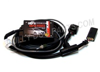 44633 - Bully Dog Rapid Power Module 2009-2010 Volkswagen 2.0L TDI
