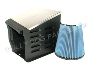 Bully Dog RFI Intake for the GM Duramax